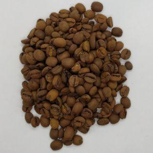 Десертный кофе в зернах